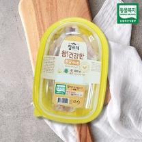 해빗 동물복지 닭 (백숙/냉동)(800G)