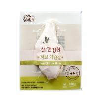 해빗 허브 닭 가슴살(100G)
