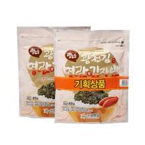 광천 명란맛 김자반(120G)