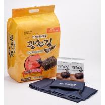 광천 재래식탁김 기획(9장*27봉)