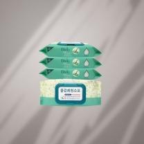 데일리워터 청소포 (특대형)(25매*3입)