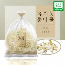 GAP 유기농 콩나물(300G)