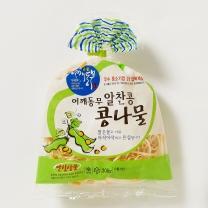 어깨동무 알찬콩 콩나물(300G)