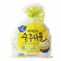 어깨동무 숙주나물(300G)