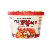 국떡 컵볶이(163G)