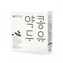 SOYMILK PLUS 약콩두유(190ML*16입)