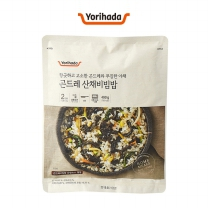 요리하다 곤드레산채비빔밥(490G)
