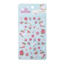 벚꽃엔딩 스티커