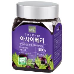 성풍양행 유기농아사이베리 분말(90G)