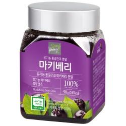 성풍양행 유기농마키베리 분말(90G)