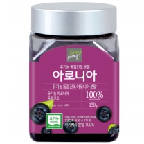성풍양행 유기농아로니아 분말(150G)