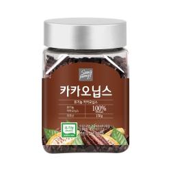 성풍양행 유기농 카카오닙스(150G)