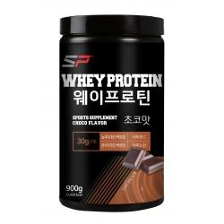 성풍 웨이프로틴 (초코맛)(900G)