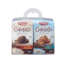 위토스 치코로띠 초코칩 쿠키(300G*4입)