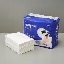 초이스엘 미끄럼방지 애견패드 (M)(50매)