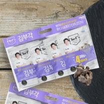 김부각(30G*4봉)