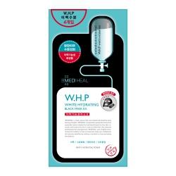 메디힐 W.H.P 블랙 마스크 (미백)(4매)