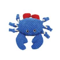 봉제 크랩 (블루)