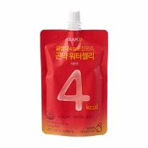 글램디 곤약워터젤리 (자두맛)(150ML)