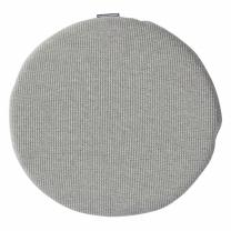 룸바이홈 원형메모리폼방석 (그레이)(35*35CM)