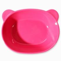 쁘띠누베 실리콘국그릇 (핑크)