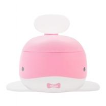 쁘띠누베 고래변기 (핑크)