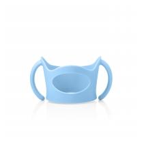 쁘띠누베 젖병 손잡이(블루)