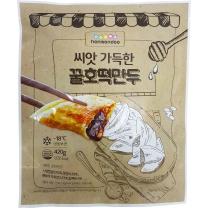 한만두 꿀호떡만두(420G)