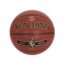스팔딩 NBA 골드 농구공