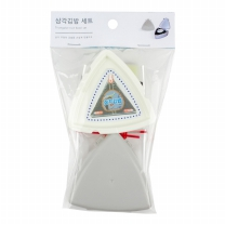 삼각김밥 세트