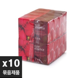 두보레 비누 (장미)(80G*10개)