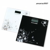 스포츠550 그래픽체중계