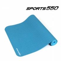 스포츠550 TPE요가매트 (4mm)