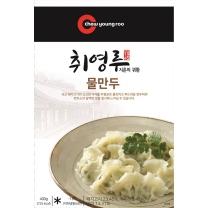 취영루 물만두(800G)