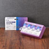 뉴트리원 프리미엄 유산균맥스 선물세트(2G*30입*4개)
