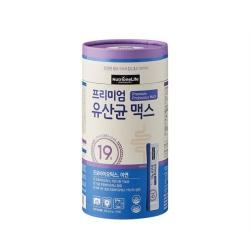 뉴트리원 프리미엄 유산균 맥스(2G*100입)