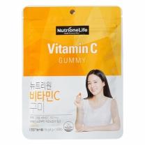 뉴트리원 비타민C 구미(4G*14구미)