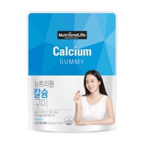 뉴트리원 칼슘 구미(4G*15구미)