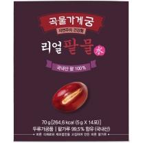 곡물가게 궁 리얼팥물(5G*14포)