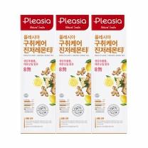 플레시아 치약 (진저레몬티)(100G*3입)