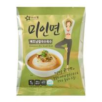 아워홈 베트남쌀국수 미인면(192G)