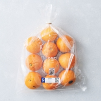 미국산 오렌지(10-13입/봉)