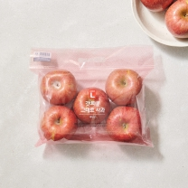 갓따온 그대로 사과(4-6입/봉)