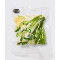 매운탕용 간편 채소(110G)