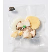 바베큐용 간편 채소(110G)