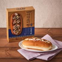 요리하다 야끼소바빵(130G*2)