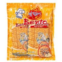 벤토 핫앤스파이시(12G*6입)