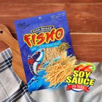피쇼 생선포 (간장맛)(30G)