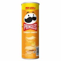 프링글스 치즈맛(110G)