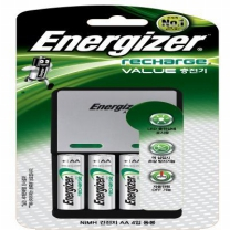 에너자이저 충전기 (밸류)(1입)